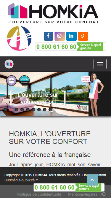 Groupe Homkia